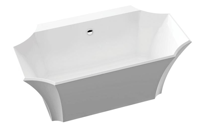 Bauhaus waldorf bath