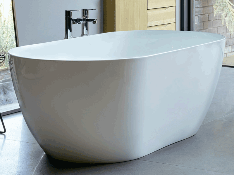 Clearwater Formoso Lifestyle Bath
