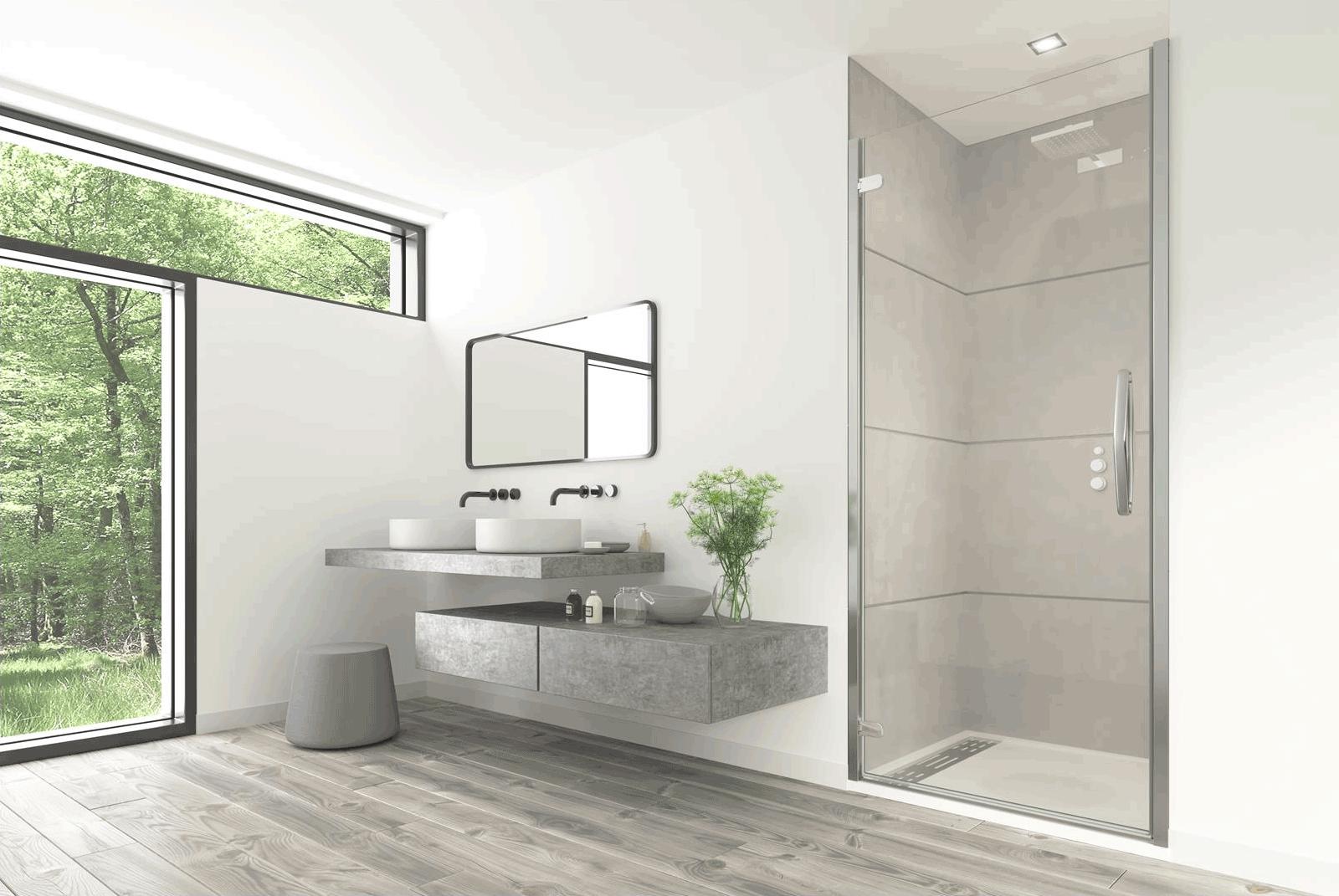 Flair Showers At Bathline Bathroom Showers Ni Shower