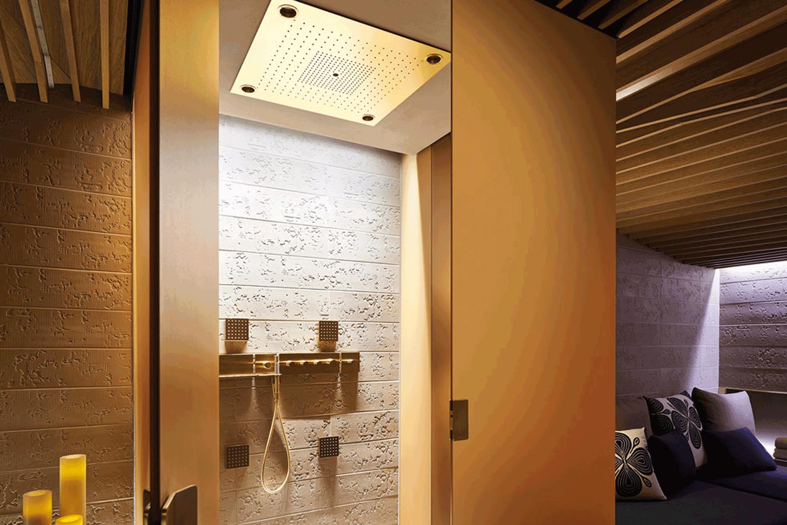 Hansgrohe Bathroom Design At Bathline Luxury Bathrooms