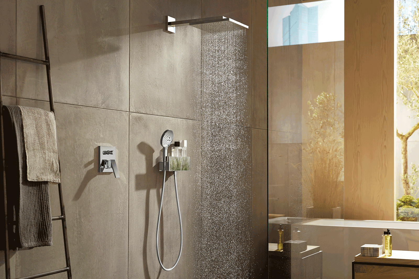 hansgrohe-shower
