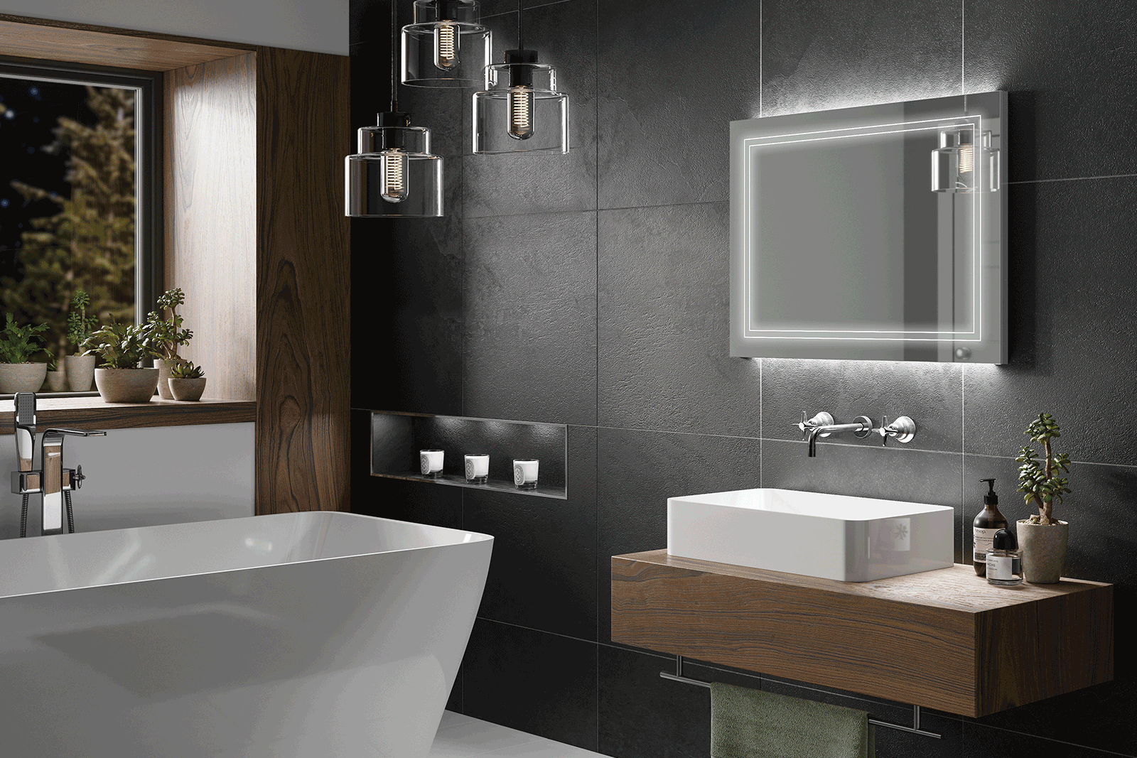 BATHLINE Bathroom Design | Bathrooms Northern Ireland ...