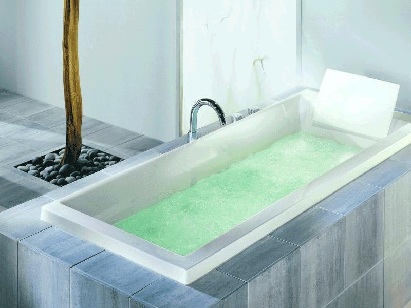 Kohler evok bath