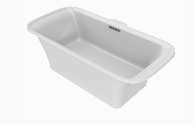 Kohler flote bath