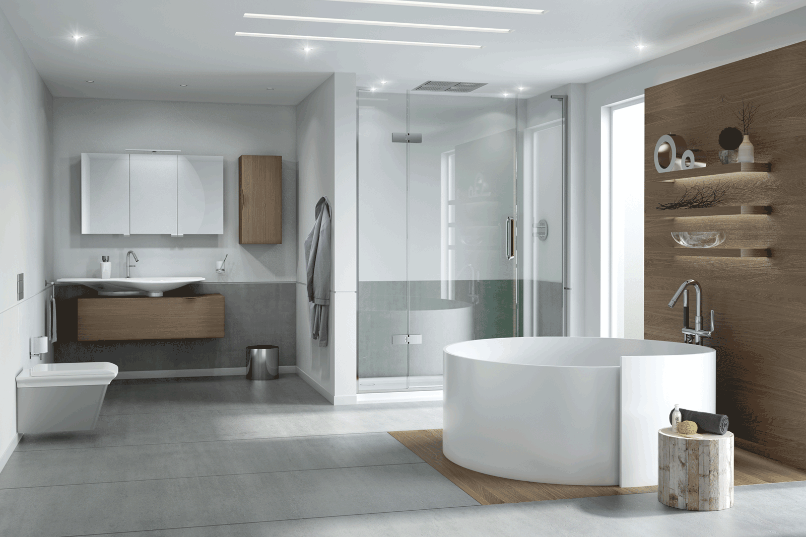 Our Recommendations For Traditional Bathrooms: Bathrooms Northern Ireland
