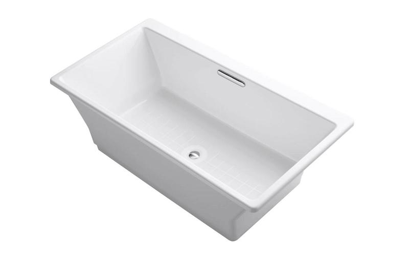 Kohler reve freestanding bath