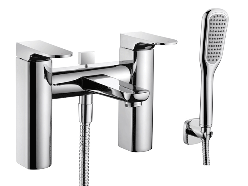Aqualla drift bath mixer
