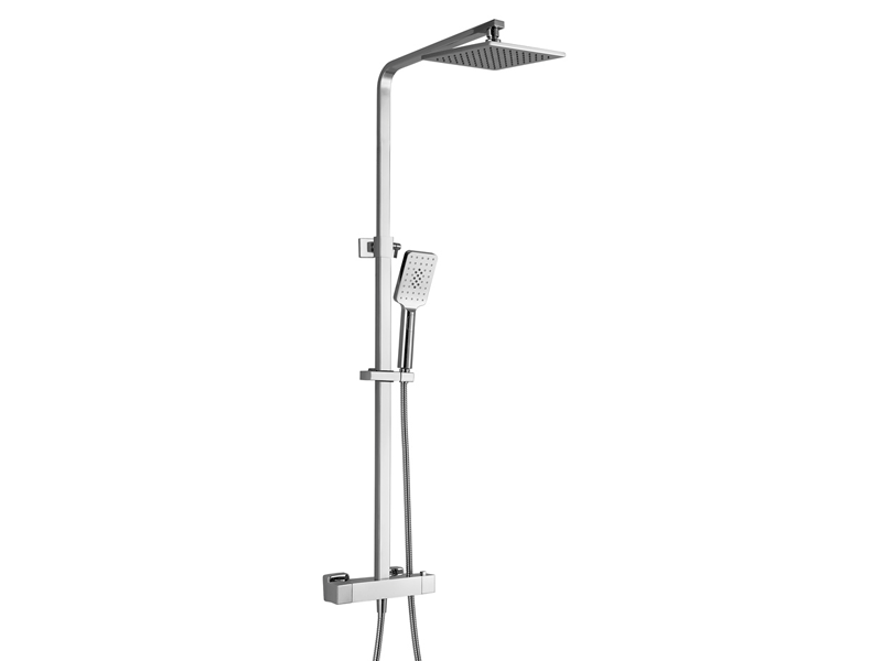 Aqualla encore shower