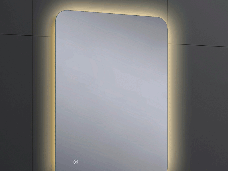 Aqualla fuse mirror