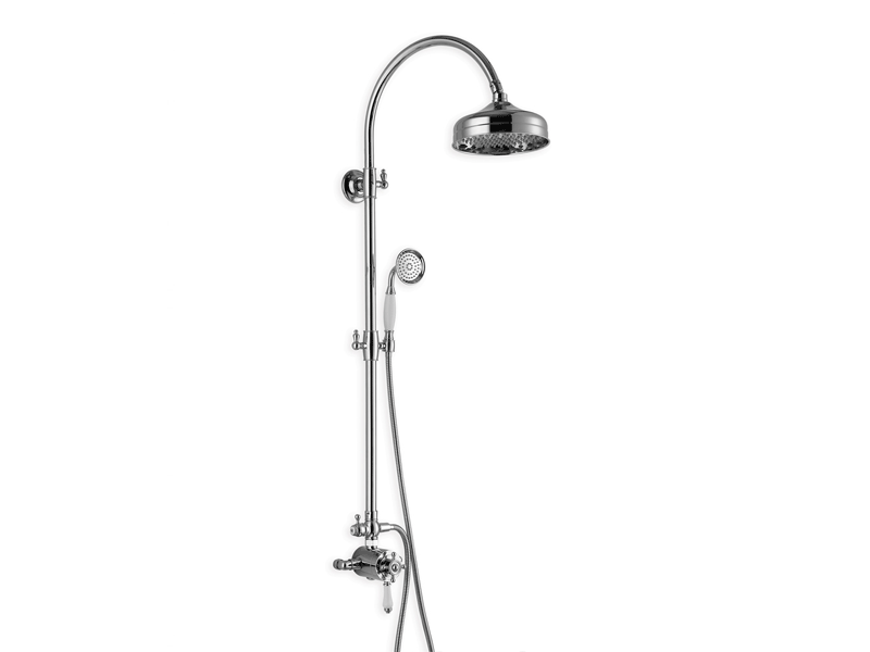 Aqualla georgia shower