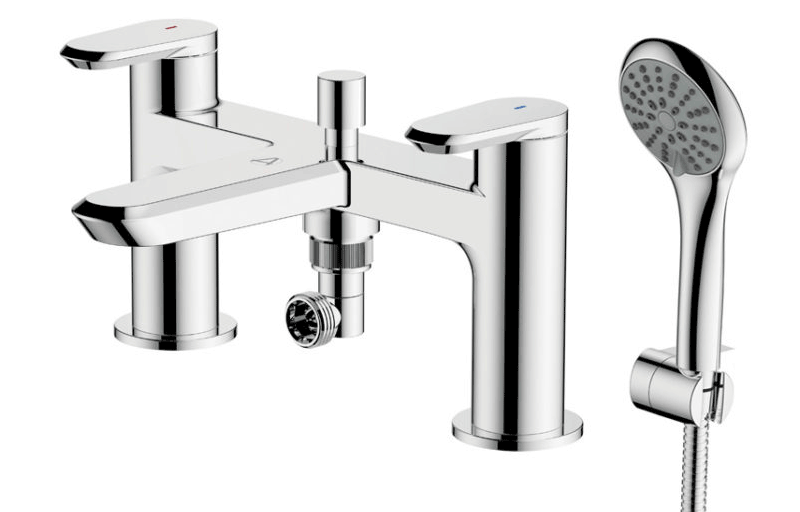 Aqualla linea bath mixer