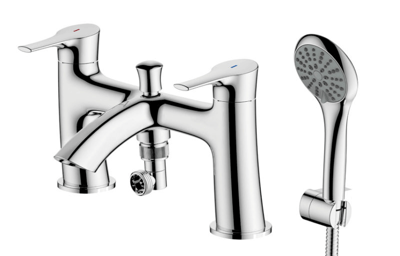 Aqualla porto bath mixer