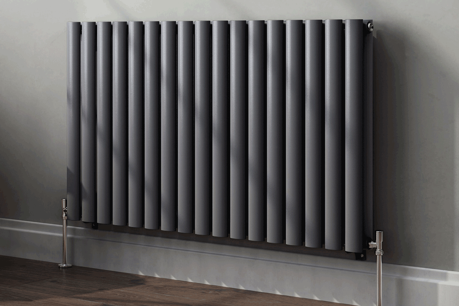 Aqualla porto radiator