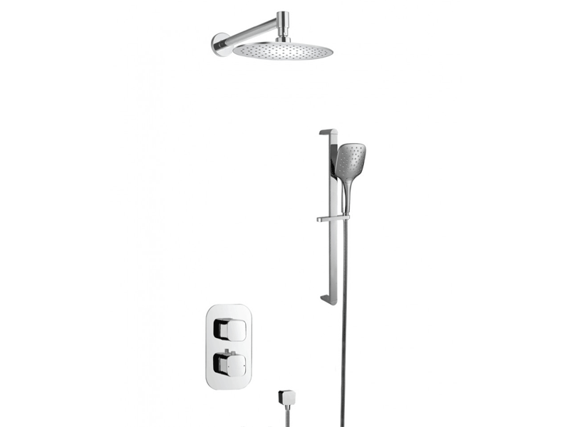 Aqualla rain shower