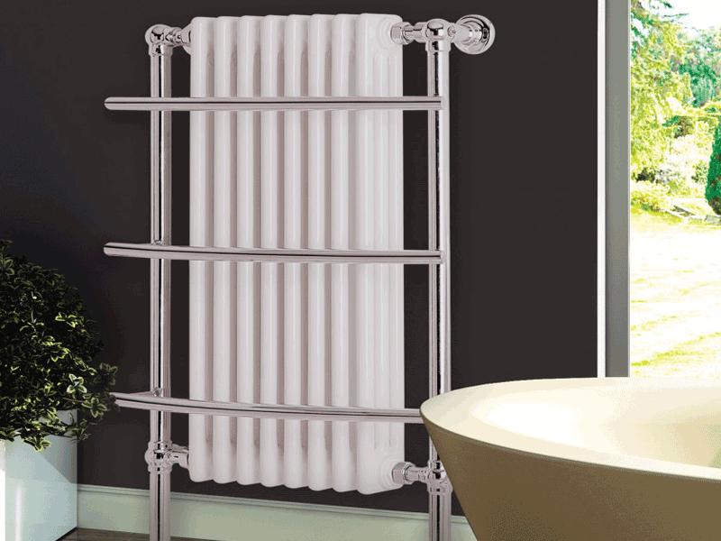 Aqualla victoria radiator