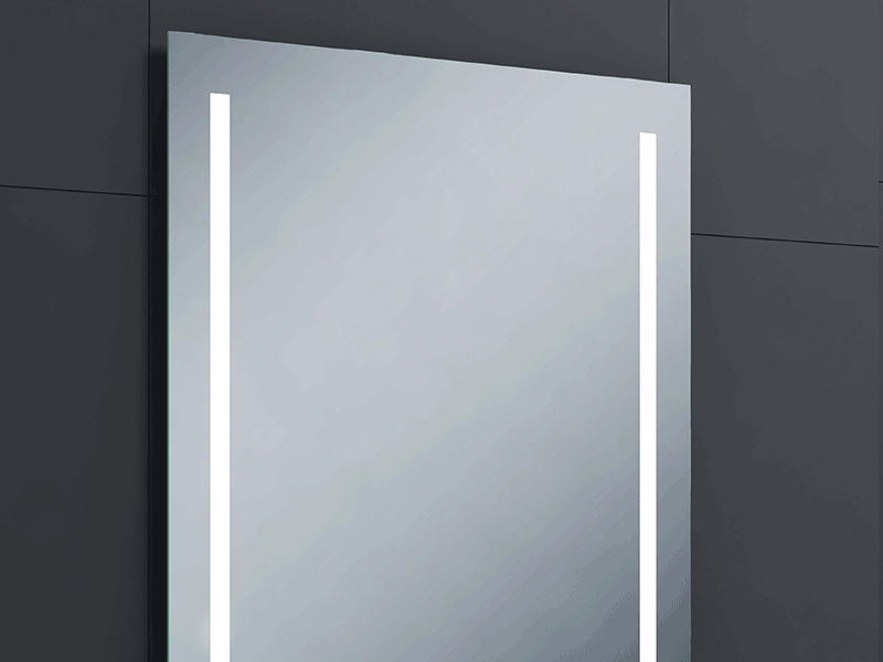 Aqualla zest mirror