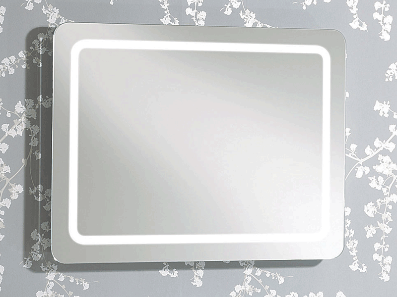 Bauhaus celeste lifestyle mirror