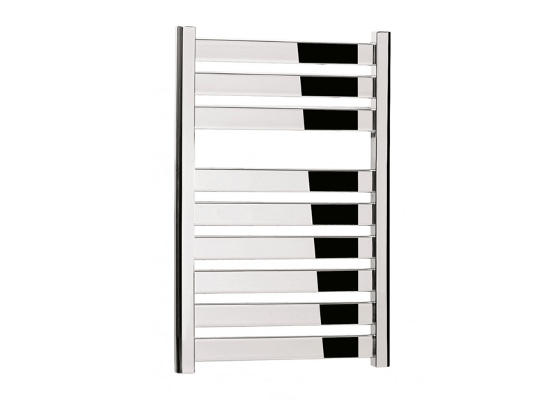 Bauhaus edge chrome radiator