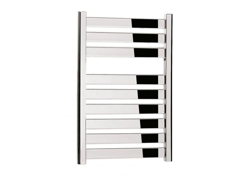 Bauhaus edge chrome radiator