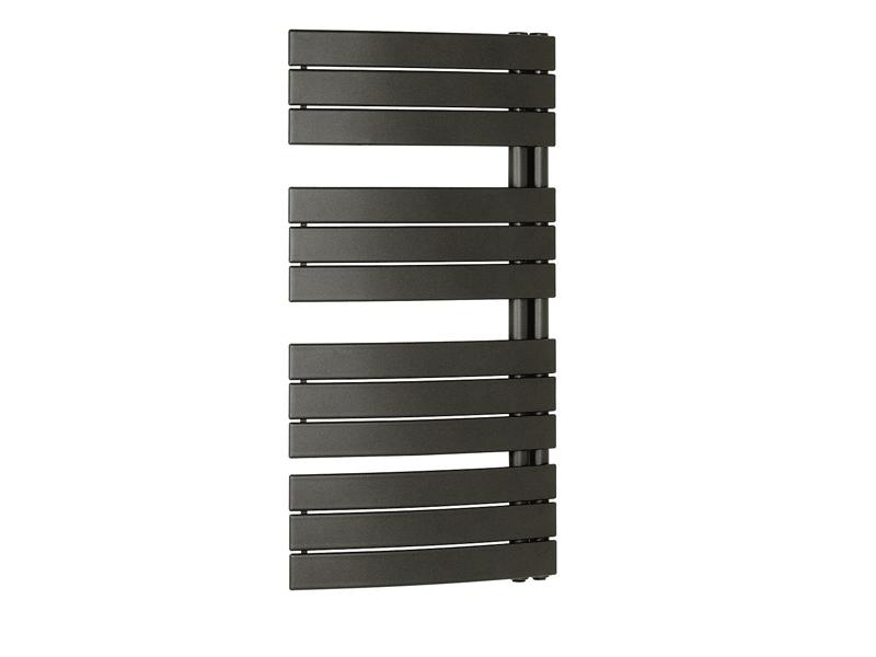 Bauhaus essence grey radiator