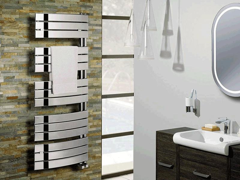 Bauhaus essence radiator