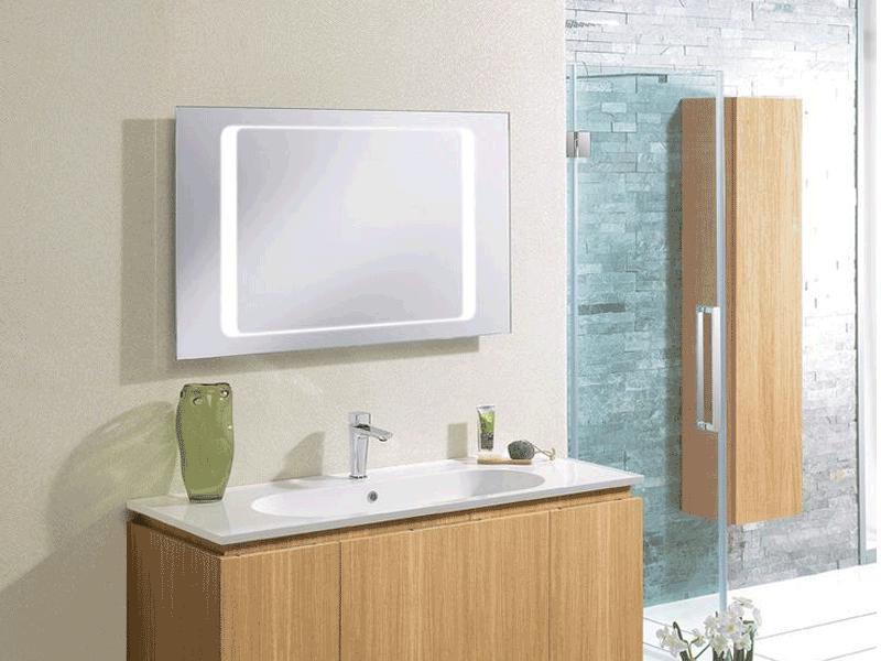 Bauhaus linea lifestyle mirror