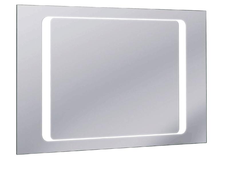 Bauhaus linea mirror