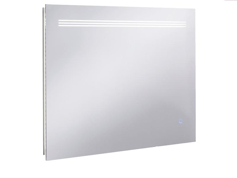 Bauhaus radiance mirror