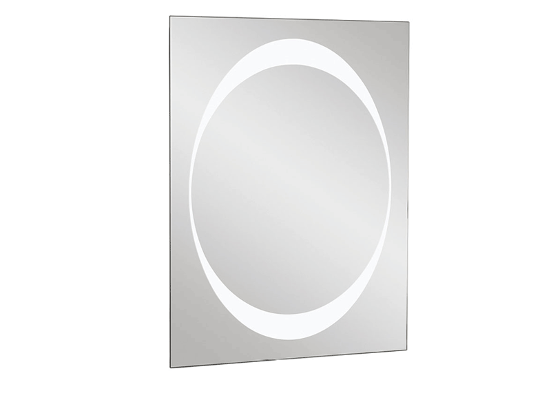 Bauhaus revive mirror