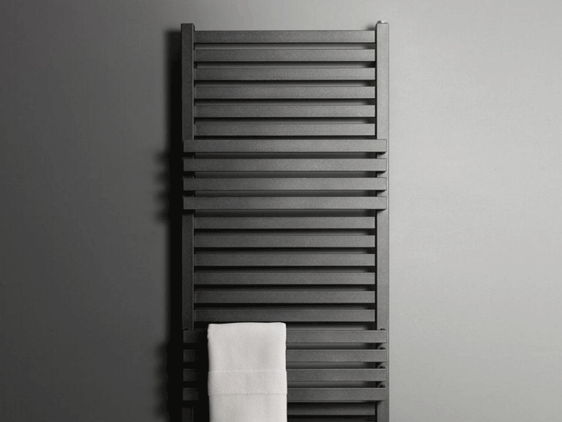 Bauhaus seattle radiator