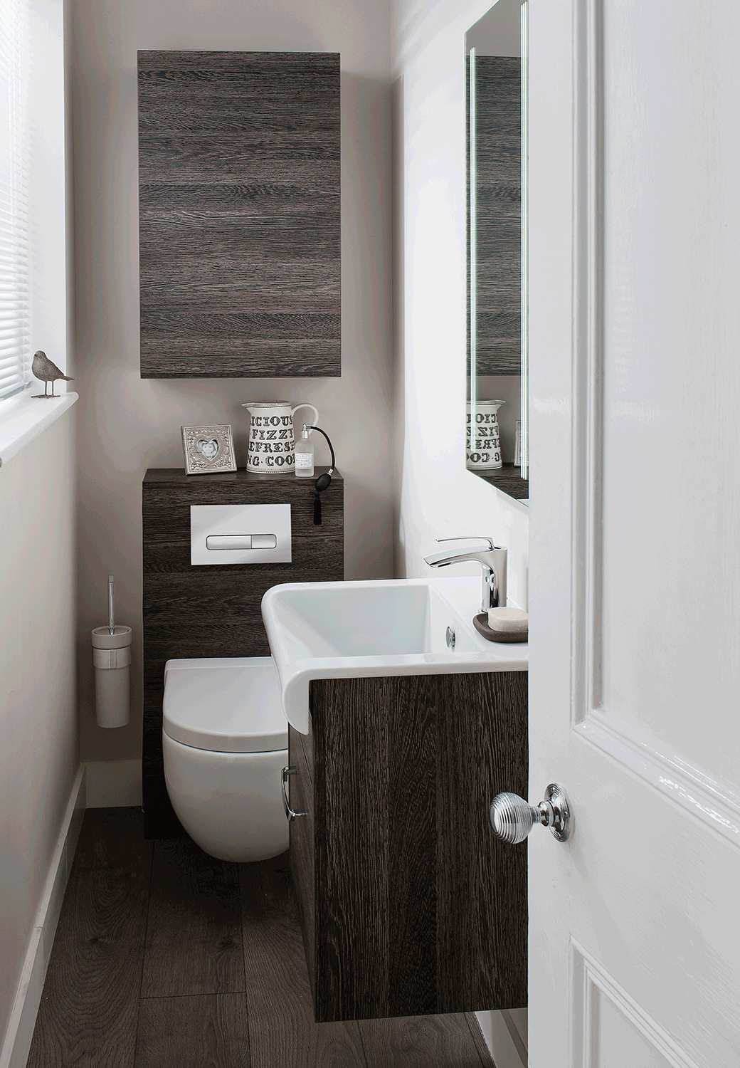 BATHLINEu0027s Cloakroom Bathroom Suite Combinations Are Pieced Together To  Perfectly Complement Small Bathroom Suites. Choose From Traditional And  Contemporary ...