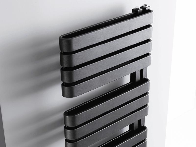 Bauhaus svelte radiator