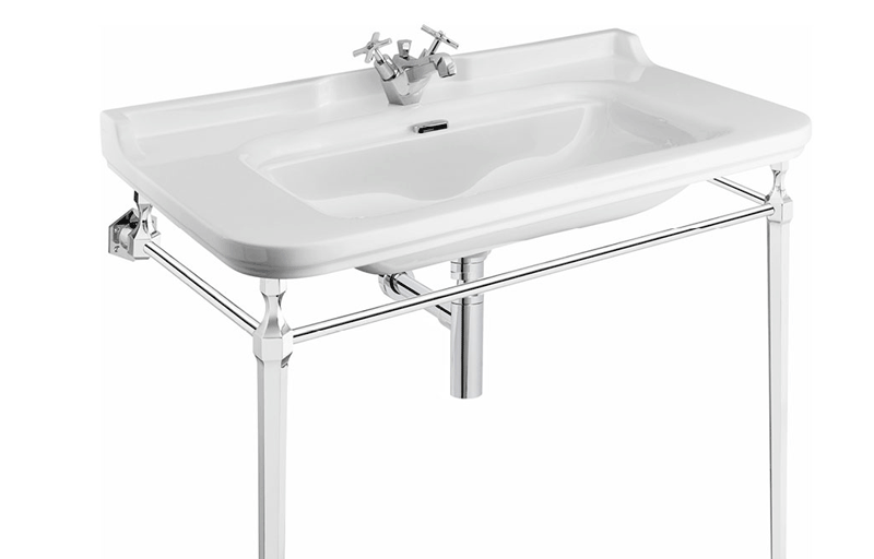 Bauhaus waldorf washbasin