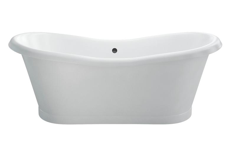 Burlington admiral bath
