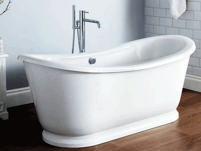 Burlington admiral lifestyle bath