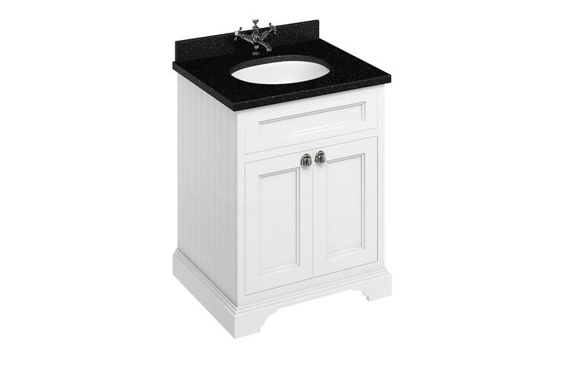 Burlington bathroom unit