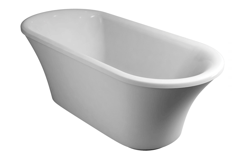 Burlington brindley bath