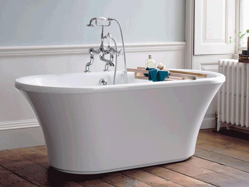 Burlington brindley lifestyle bath