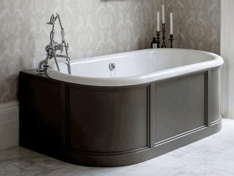 Burlington london lifestyle bath