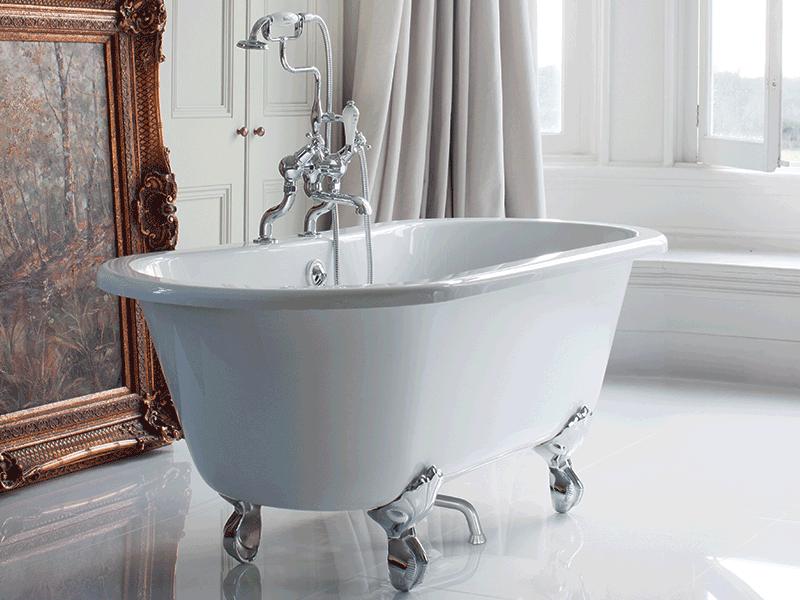 Burlington windsor lifestyle bath