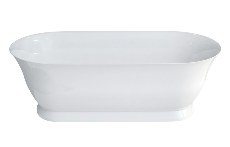 Clearwater florenza bath