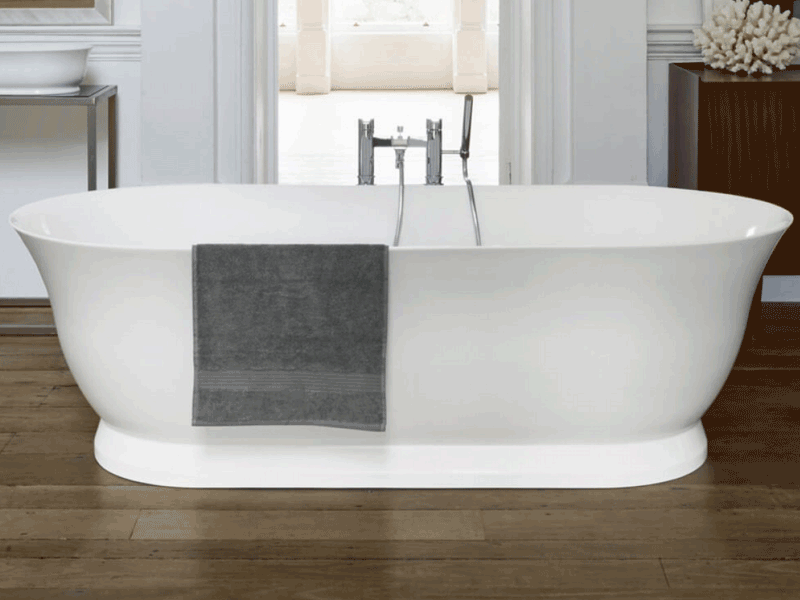 Clearwater florenza lifestyle bath