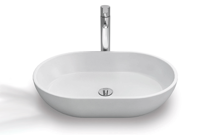 Clearwater formoso washbasin