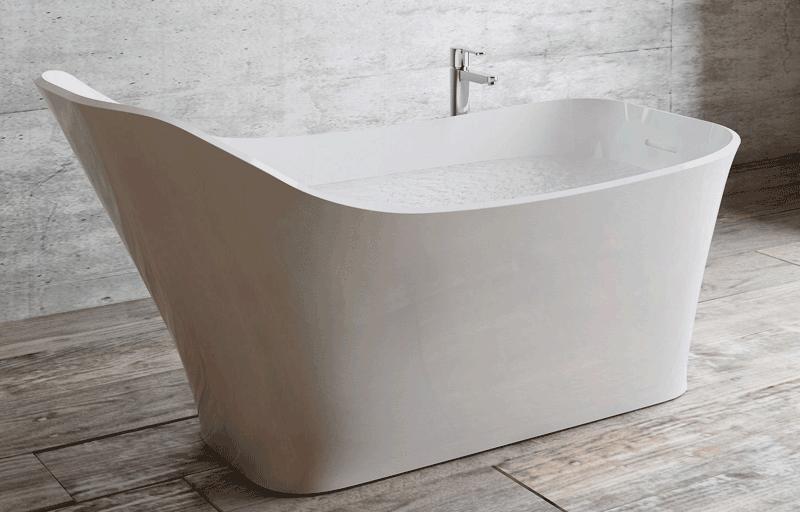 Clearwater nebba bath