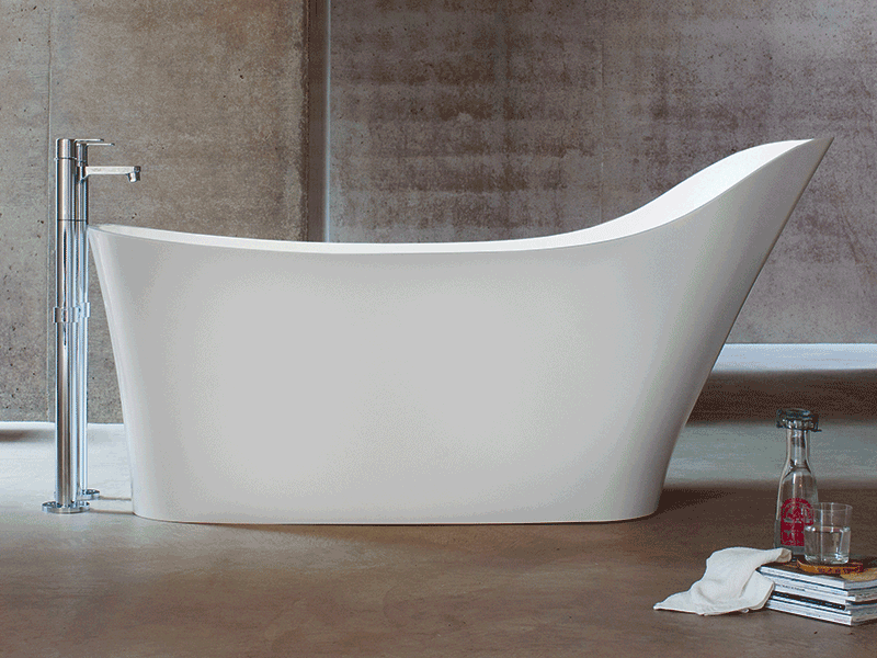 Clearwater nebba lifestyle bath