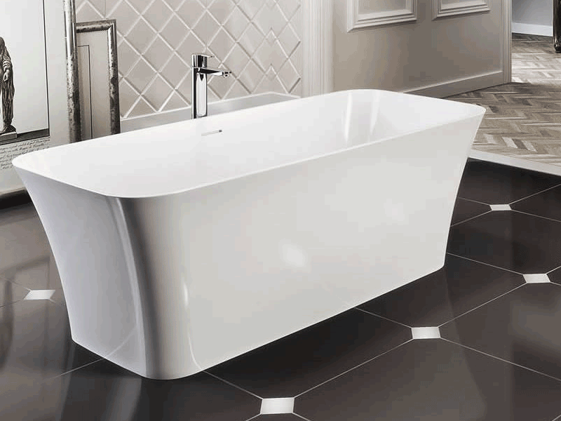 Clearwater palermo lifestyle bath