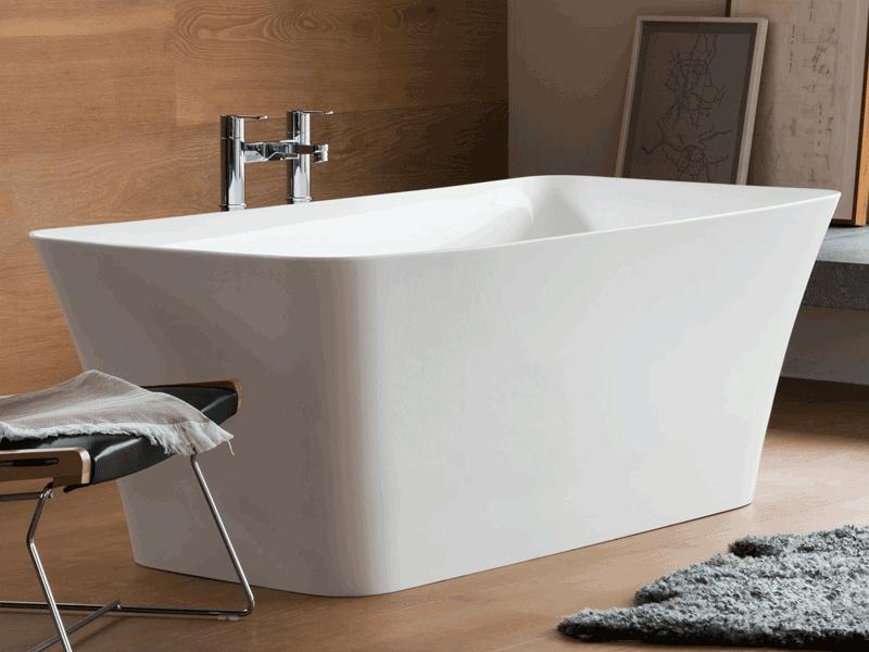 Clearwater palermo range bath