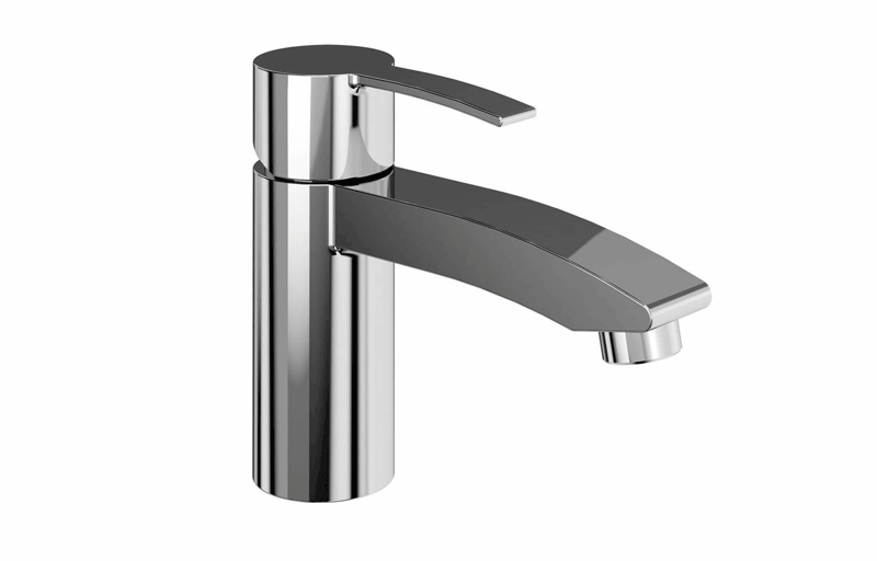 Clearwater sapphire tap