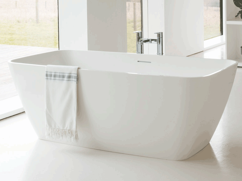 Clearwater vicenza lifestyle bath