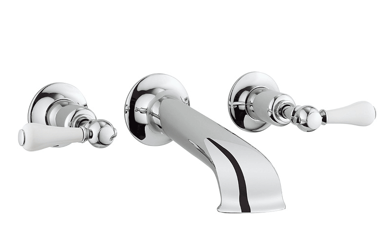 Crosswater belgravia tap